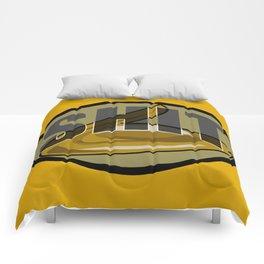 Feces Comforters