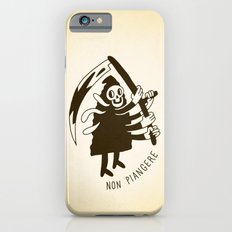 Non piangere Slim Case iPhone 6s
