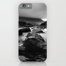 Capel Curig, Snowdonia, Wales. iPhone 6s Slim Case