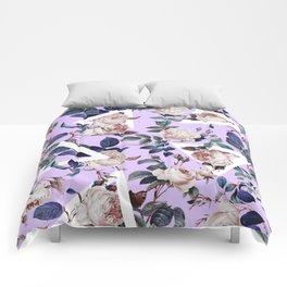 FUTURE NATURE XI Comforters