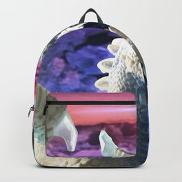Ice Dragon Backpack