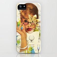 Blaise | Collage iPhone (5, 5s) Slim Case