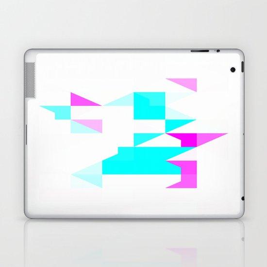 Project Map Laptop & iPad Skin