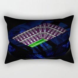 The Viceroy Rectangular Pillow