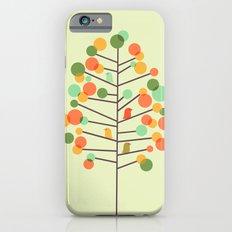 Happy Tree - Tweet Tweet iPhone 6s Slim Case