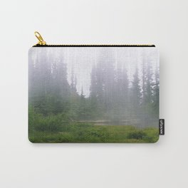 Foggy Carry-All Pouch