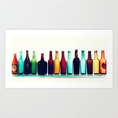 My Guinness Art Print