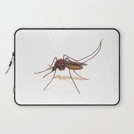 Mosquito by Lars Furtwaengler | Colored Pencil / Pastel Pencil | 2014 Laptop Sleeve