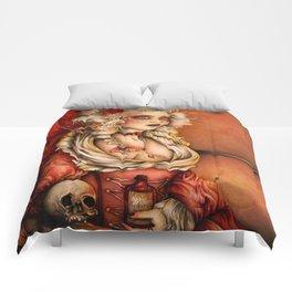 Giulia Tofana Comforters