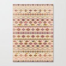 cockatoo (variant 1) Canvas Print