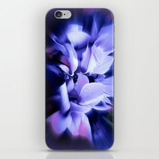 MOMENT BY MOMENT iPhone & iPod Skin