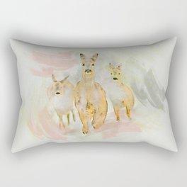 Doe Rectangular Pillow