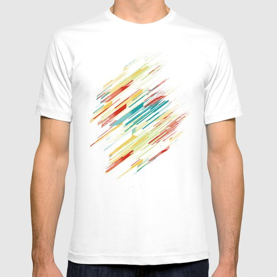 80's Sweater T-shirt
