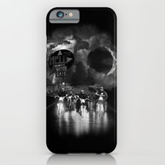Hell on Wheels Slim Case iPhone 6s