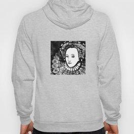 Queen Elizabeth I Portrait  Hoody