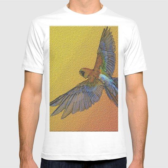 wildlife 1 T-shirt