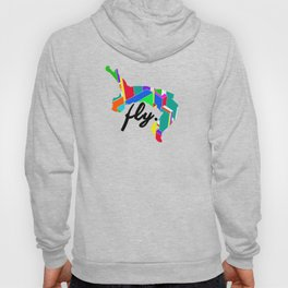 Fly Parkour Hoody