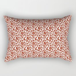 SQUIGGLES Rectangular Pillow