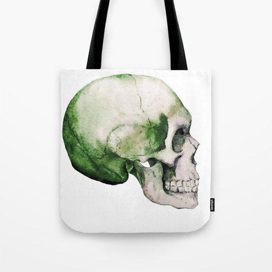Skull 06 Tote Bag