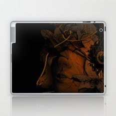 The Lost Track Laptop & iPad Skin