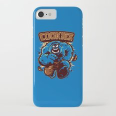 Cookies! iPhone 7 Slim Case
