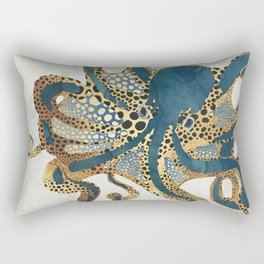 Underwater Dream VI Rectangular Pillow