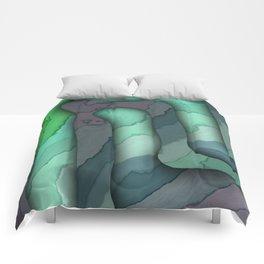 Elbow Room IV Comforters