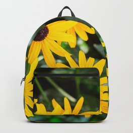 A Sunny Disposition Backpack