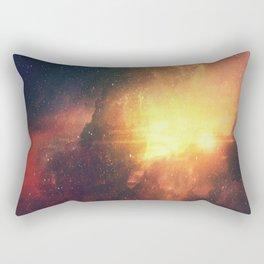 Wonderful Endless Intergalactic Dust - Fatansy Galaxy Space Rectangular Pillow