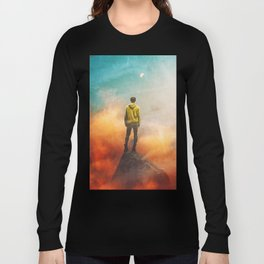 So Far From Me Long Sleeve T-shirt
