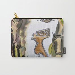 See Nature Carry-All Pouch