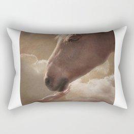 Spirit Connection Rectangular Pillow