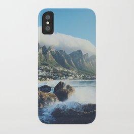 Hello Cape Town iPhone Case