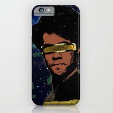 Moss Trek (no tagline) iPhone 6s Slim Case