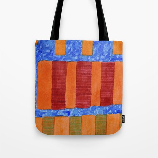 Air Mattresses Tote Bag