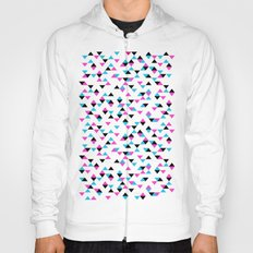 Electric Triangles Hoody