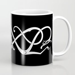 Urnes Style Ornament V Coffee Mug