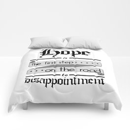 Librarian quote, Warhammer 40K Comforters