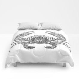 Tangled Crab Comforters
