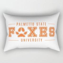 PSU Rectangular Pillow