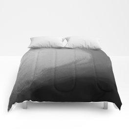 Gr+pH|te Comforters