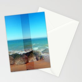 Cape Henlopen Stationery Cards