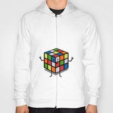 Rebel Rubik Hoody