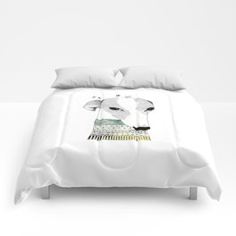 Mr. Galgo Dog Comforters