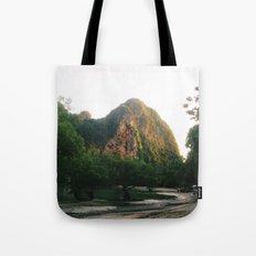 Raleigh Bay Tote Bag