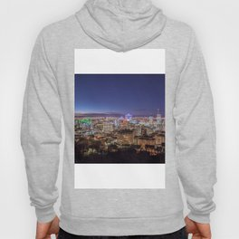 Montreal Night Moves Hoody