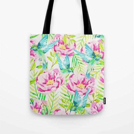 Nectar Rush #society6 #decor #buyart Tote Bag