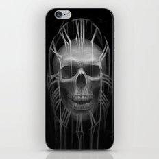 skull9:30 iPhone & iPod Skin