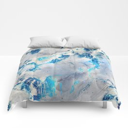 Linnutee Comforters
