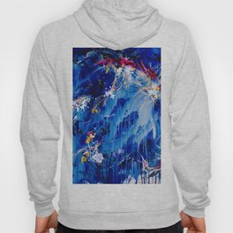 As The Universe Falls Together Hoody